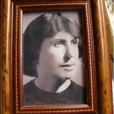 Maria Mariño