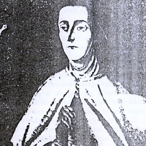 Maria Pereira de Andrade naked