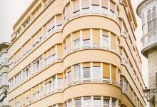 Sete edificios axudarán aos arquitectos a poñer en valor o seu papel