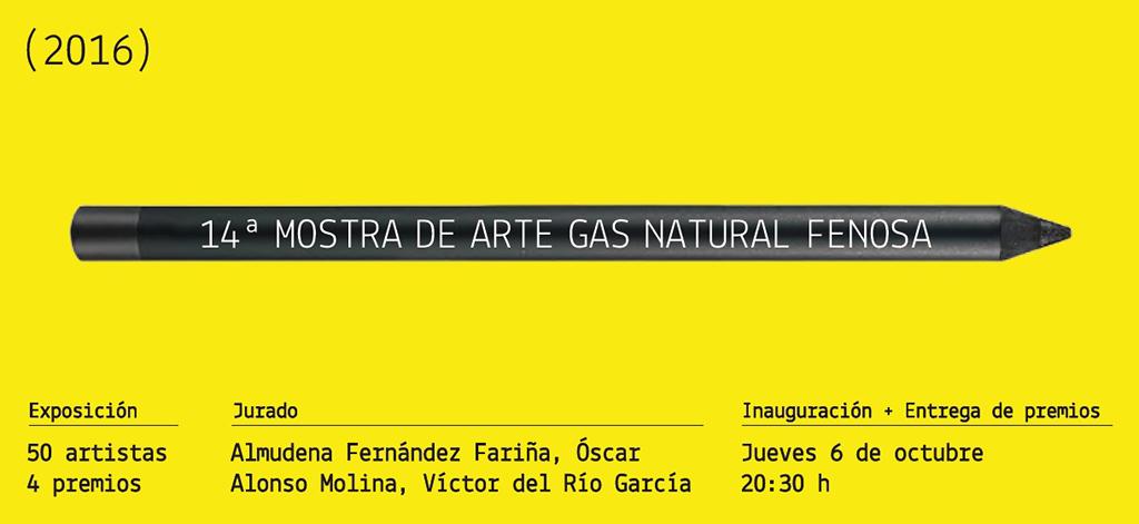 A mostra pode verse no MAC da Coruña ata o 4 de decembro