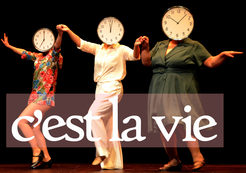 Matrioskha Teatro debuta cun espectáculo sobre o tempo