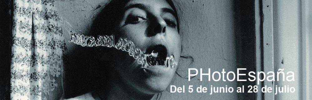 O encontro da fotografía arrinca mañá en Madrid co corpo como protagonista