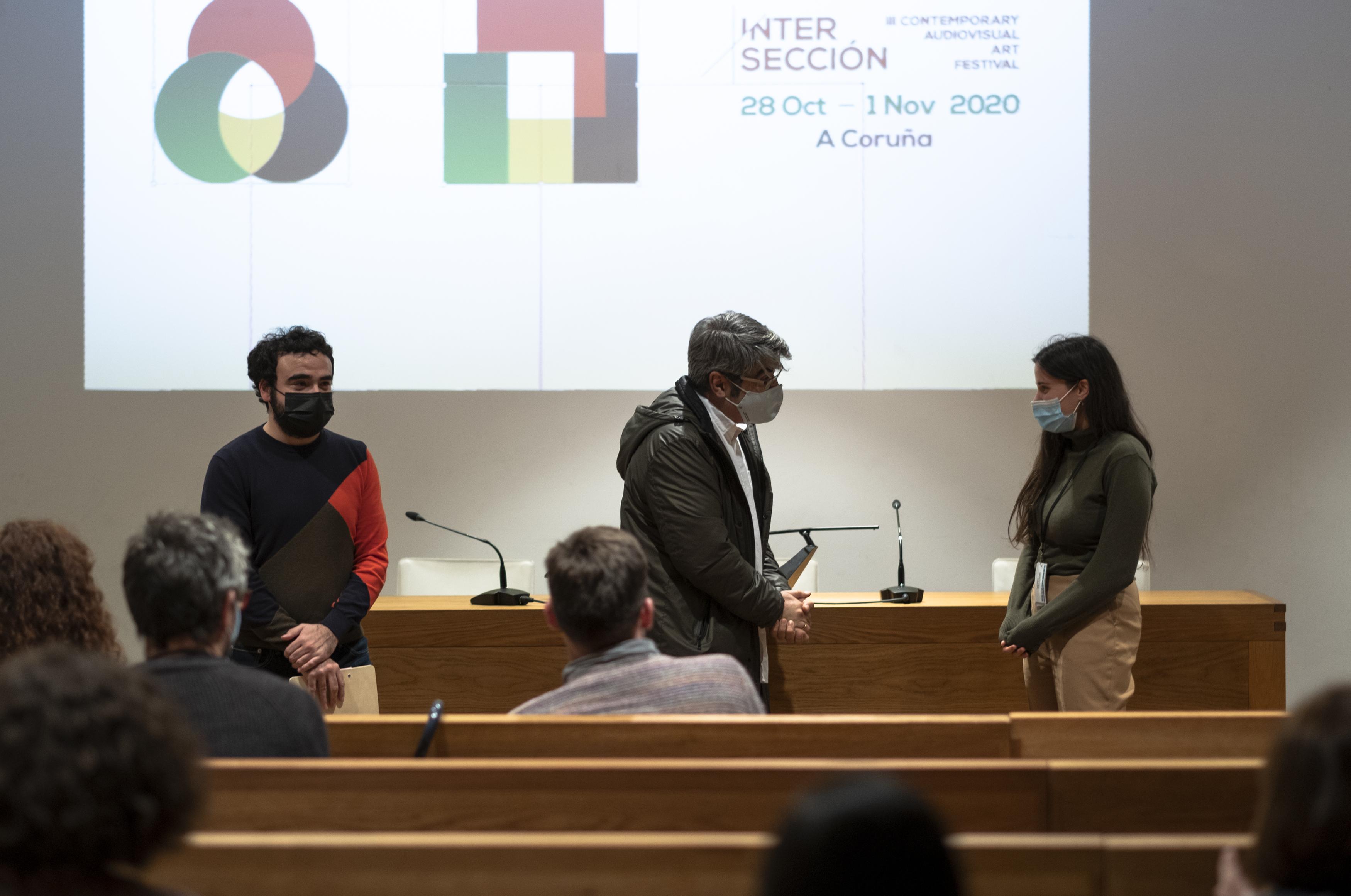 A presenza do audiovisual galego fíxose notar nos palmarés das dúas citas con sección galega propia