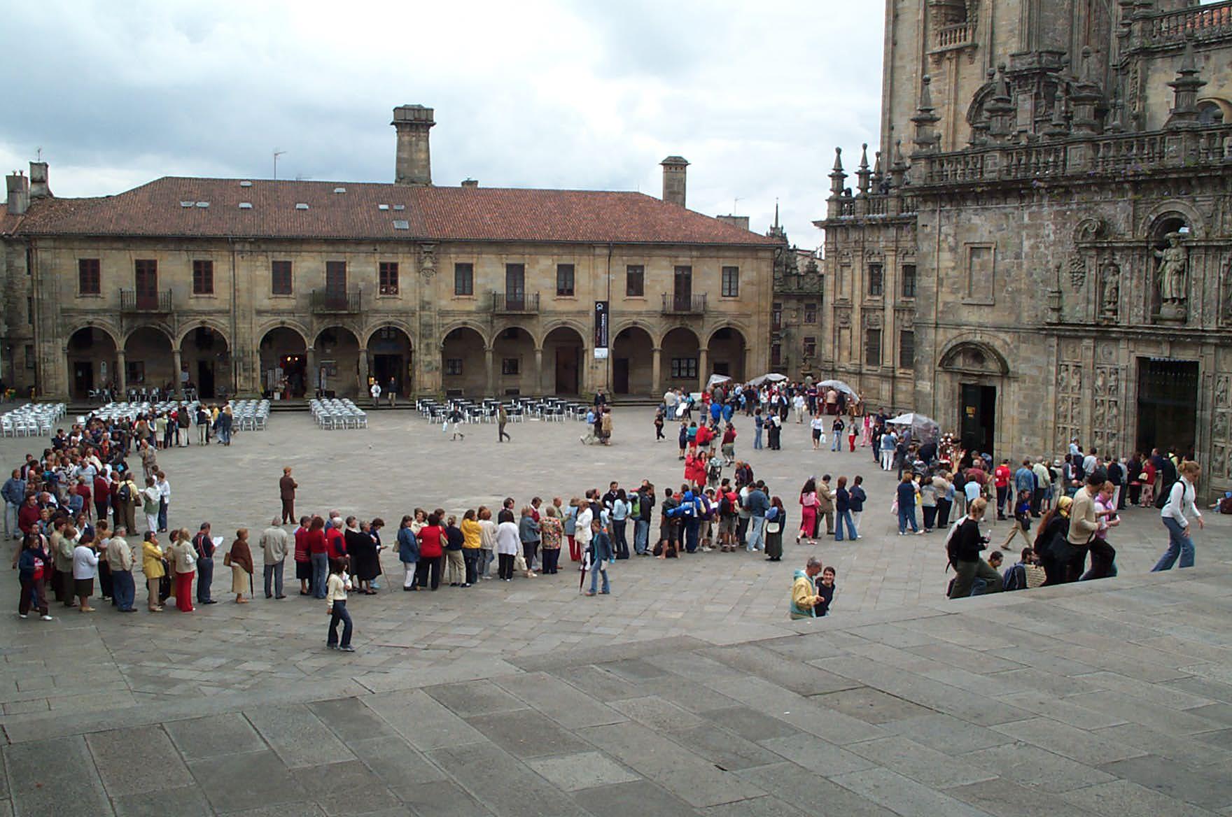O Consello da Cultura aborda a problemática relación entre o  turismo masivo e o patrimonio