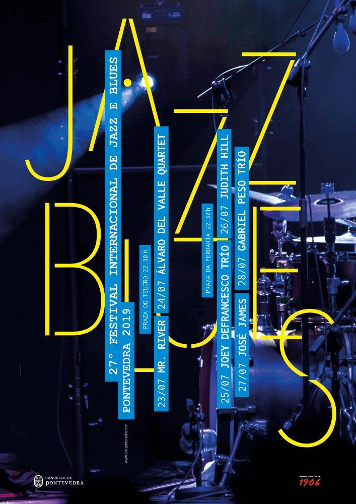 O 27º Festival internacional de Jazz e Blues presume de vitalidade