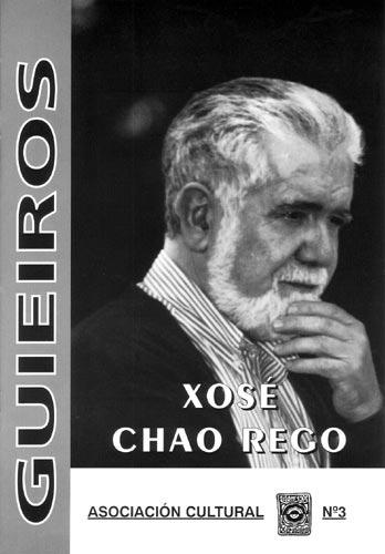 Falece o teólogo Xosé Chao Rego
