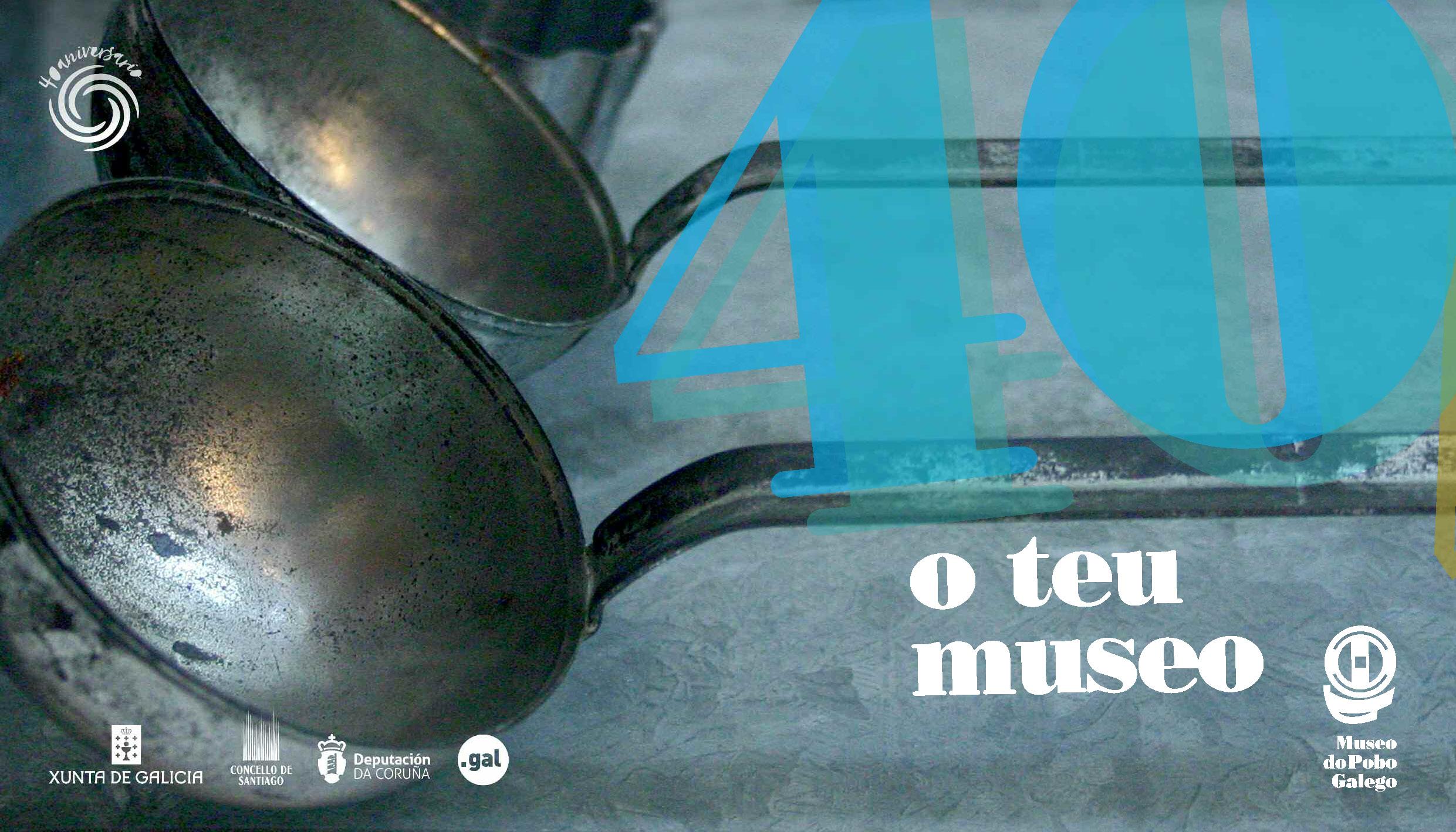 Obradoiros, arte mural ou concertos desenvólvense entre o 25 de novembro e o 3 de decembro