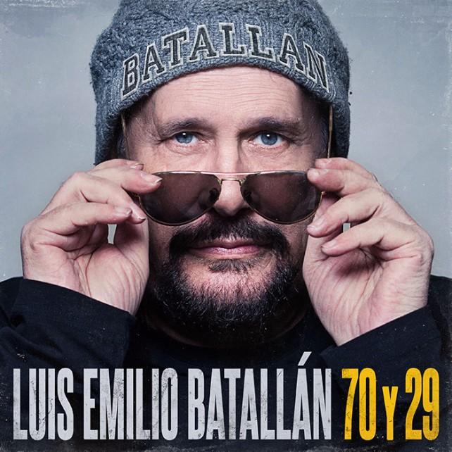 Luís Emilio Batallán rodéase de voces en <i>70 y 29</i>
