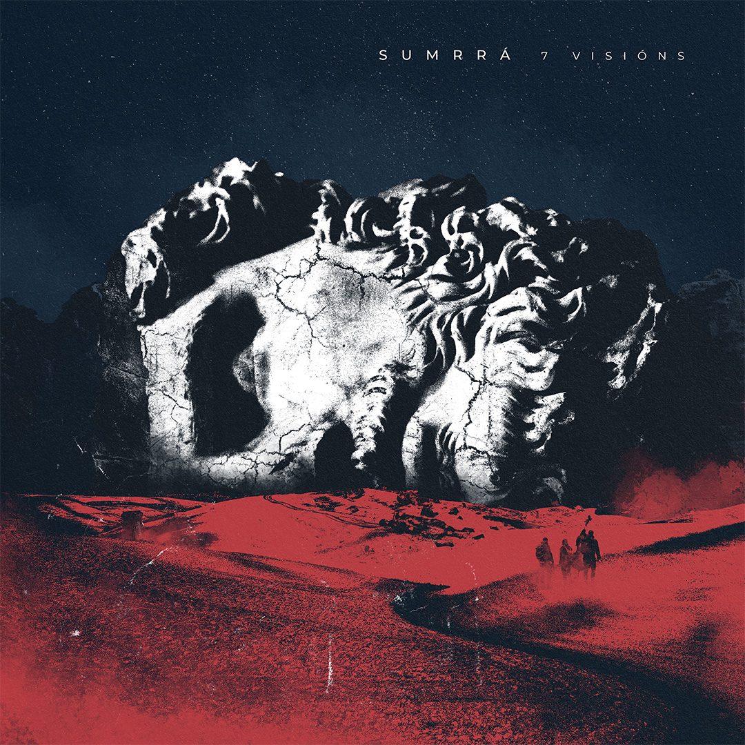 Sumrrá presenta hoxe '7 visións' o seu disco máis existencial
