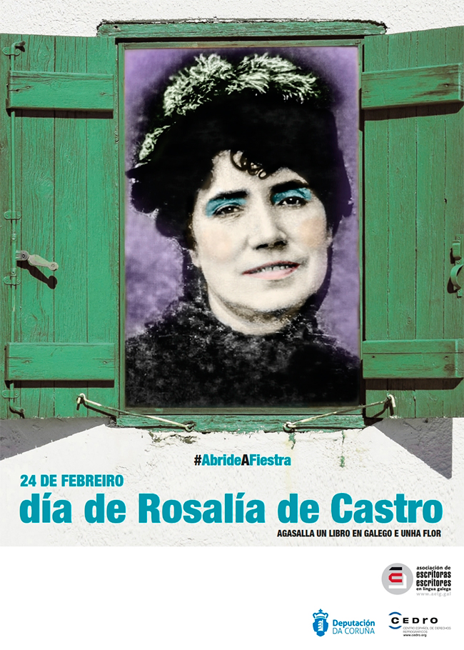 Desde a AELG trasladan propostas para o 24 de febreiro e un manifesto a cargo de María Reimóndez