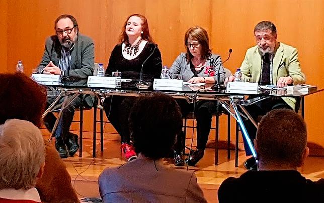 A Academia de Teatro sae tamén en defensa do FITO