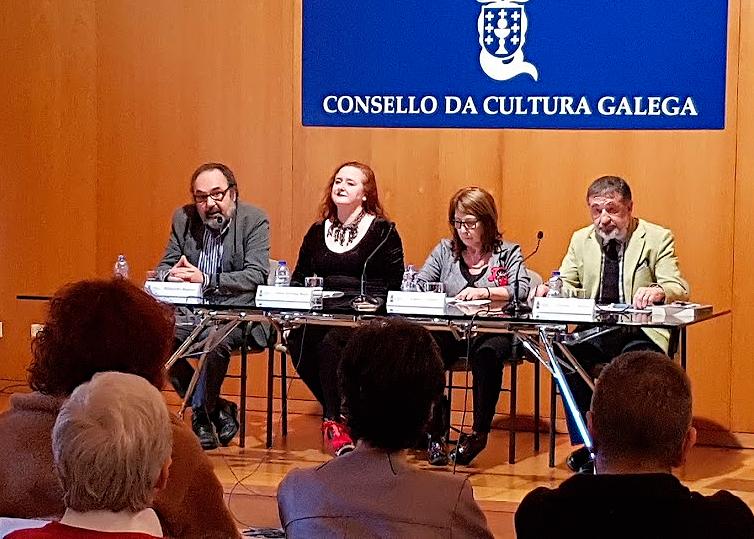 A nova entidade convida a institucións e asociacións a tomar parte na organización dun congreso teatral en 2020