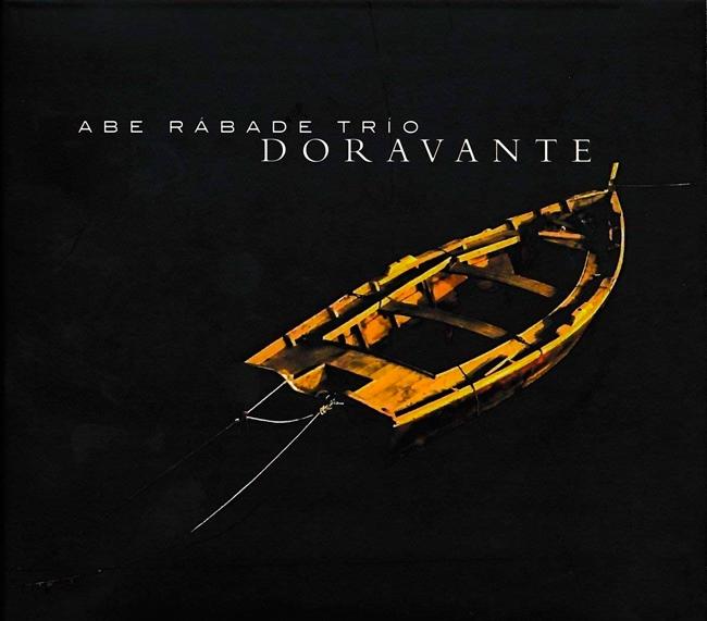 Abe Rábade Trío presenta hoxe o novo disco 'Doravante'