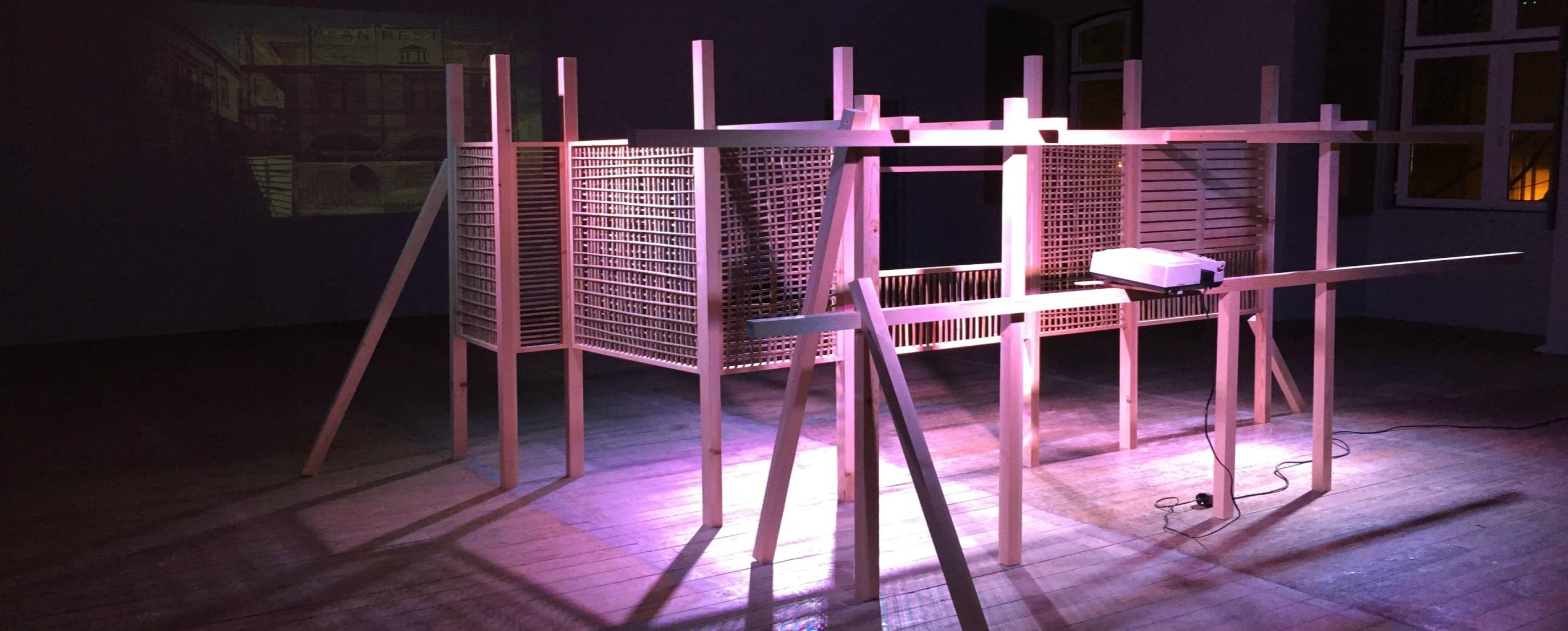Ângela Ferreira, Max de Esteban e os refuxiados protagonizan as novas exposicións do CGAC
