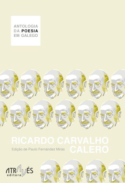 O volume recolle textos de toda a carreira literaria do homenaxeado co Día das Letras 2020