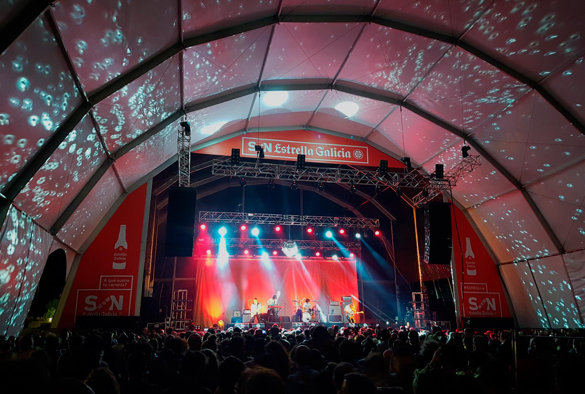 O festival FIV de Vilalba abre o seu cartel con Dorian e La M.O.D.A.
