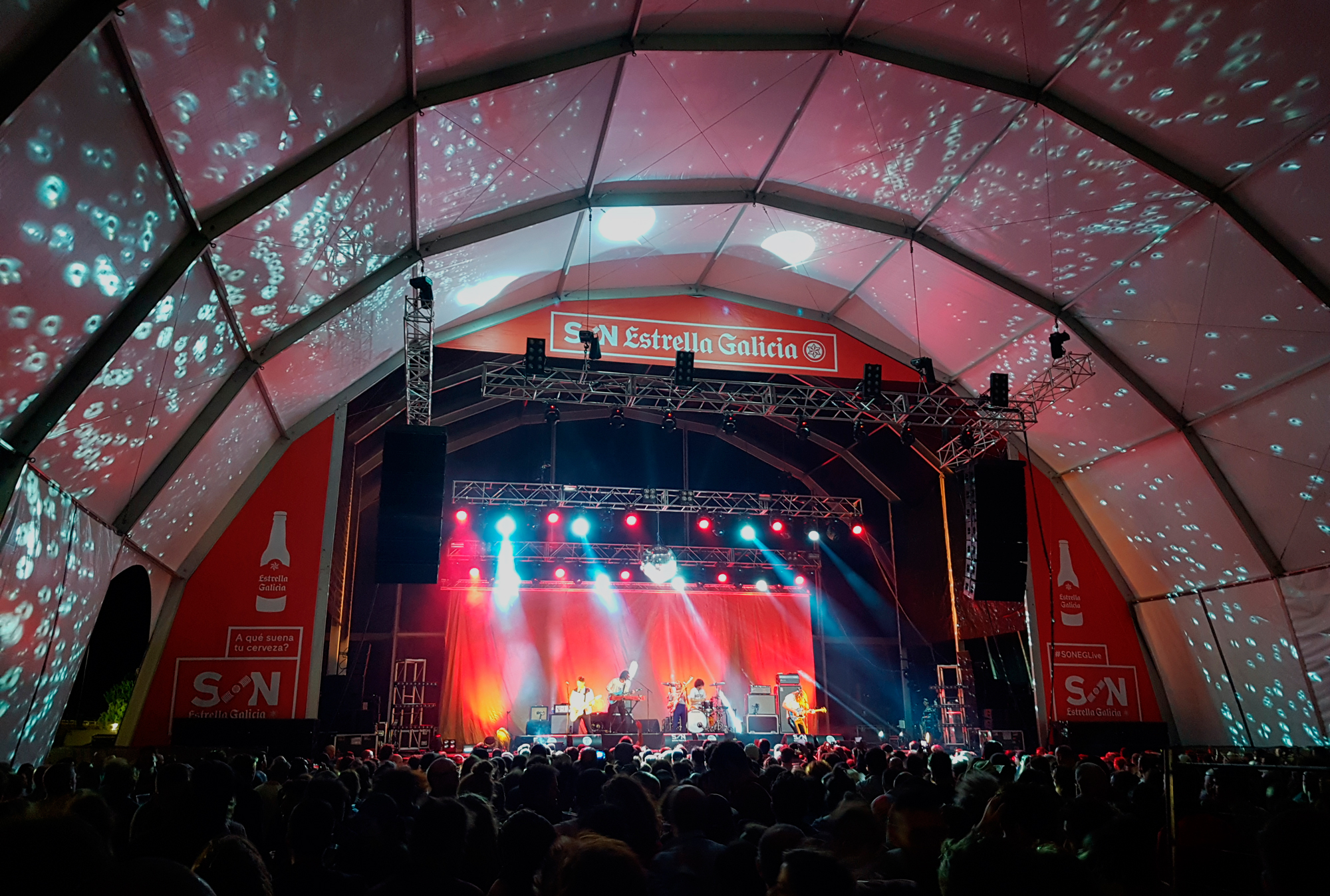 Atlantic Fest celebrarase na última fin de semana de xullo