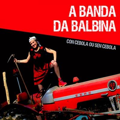 A Banda da Balbina  saca a tortilla a bailar en 'Con Cebola ou Sen Cebola'