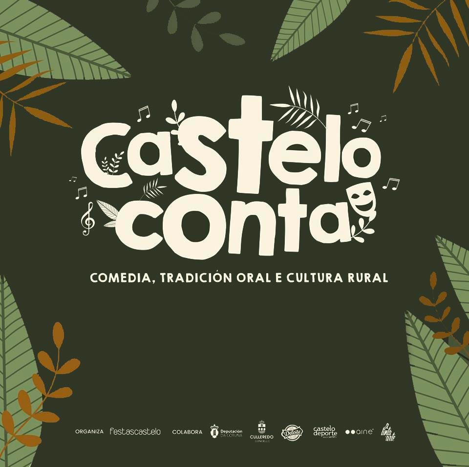 Touriñán presenta a programación dunha nova edición deste evento que reúne a unha xeración de cómicos