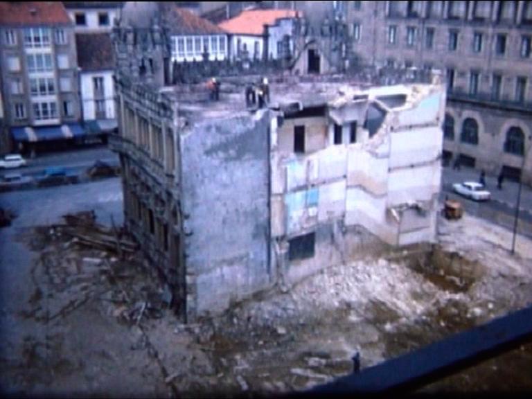 O festival proxectará as pezas gravadas nos anos setenta destes precursores do cinema galego