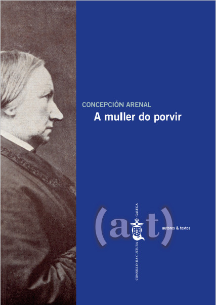 O CCG traduce ao galego <i>A muller do porvir</i> un clásico da literatura feminista de 1869