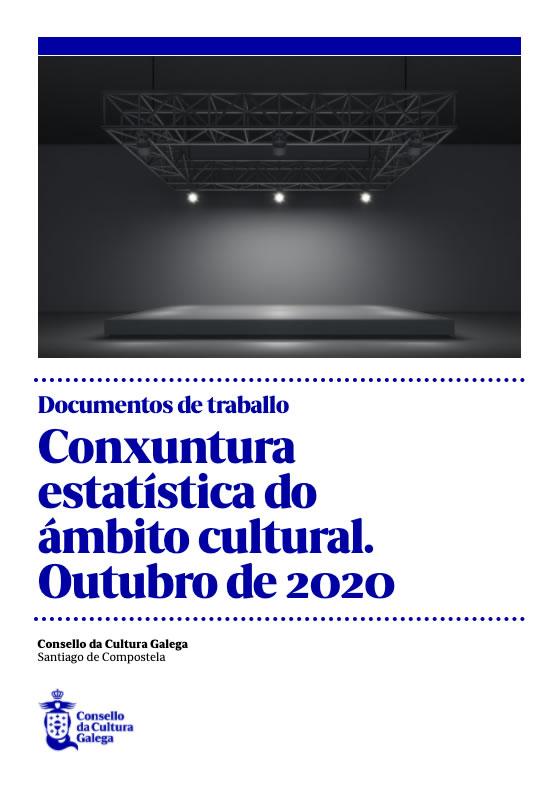 O sector cultural segue entre os máis castigados economicamente pola pandemia en todos os indicadores