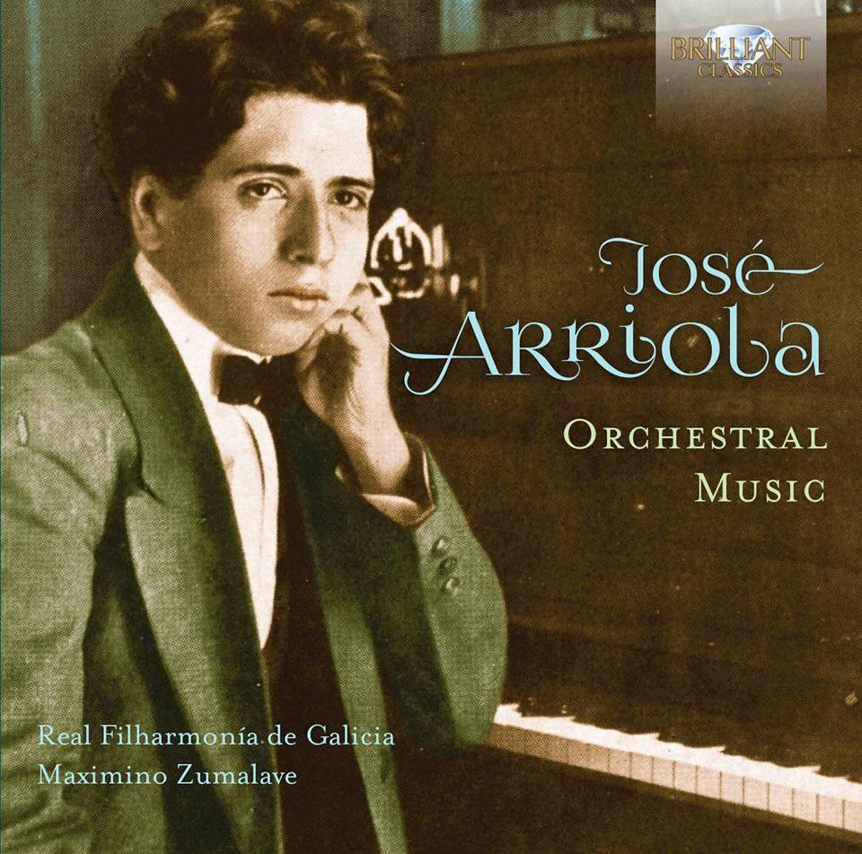 O álbum ofrece unha selección das obras inéditas do pianista atopadas nunha residencia de anciáns