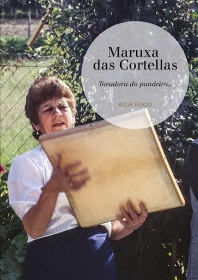 Un libro-CD amosa o repertorio da última tocadora tradicional do pandeiro cadrado