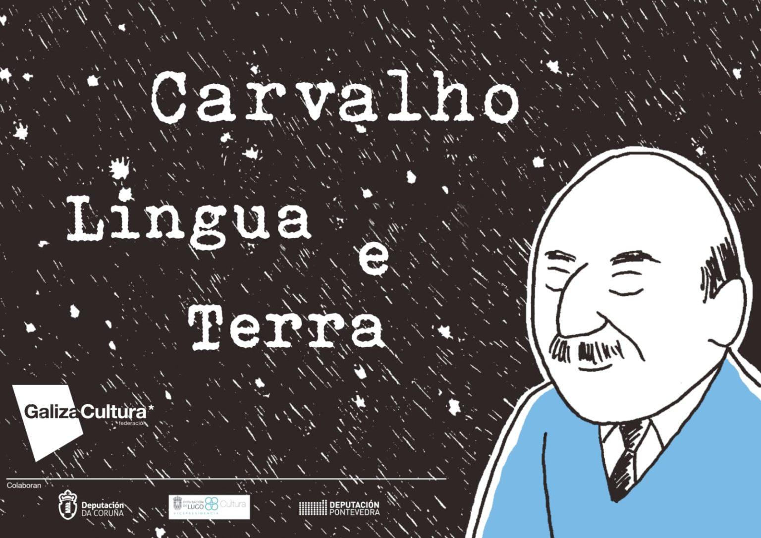 Galiza Cultura publica unha banda deseñada biográfica e un audiovisual sobre o autor