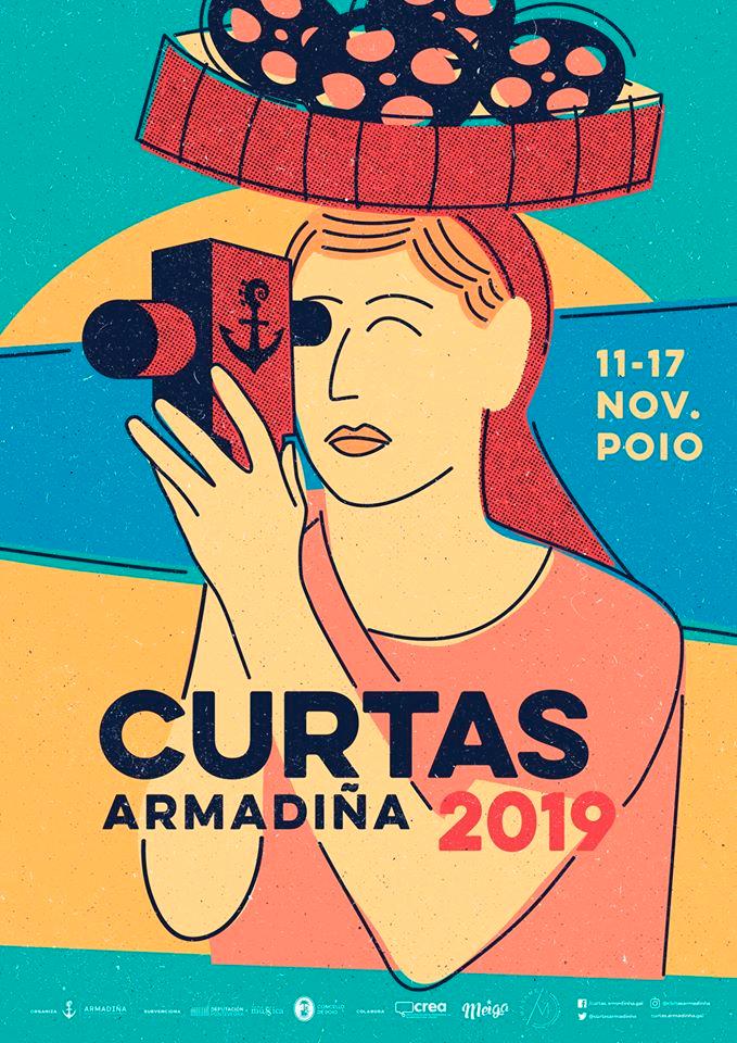 A quinta edición do festival premia á actriz e directora viguesa Sonia Méndez