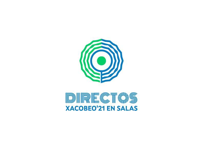Os eventos serán gravados para a súa retransmisión en liña a través de plataformas audiovisuais