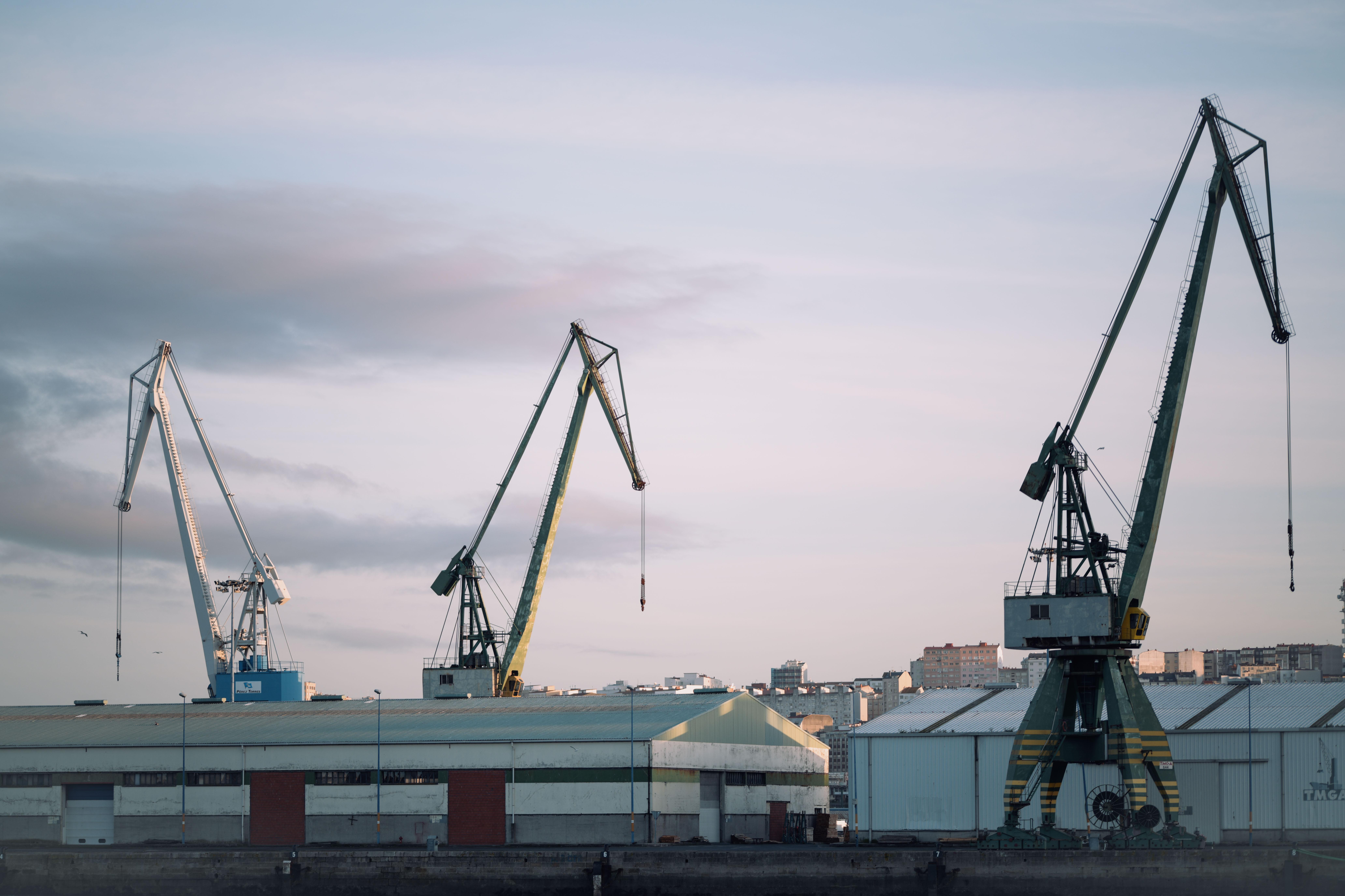 Dous novos ciclos de outono traen concertos a Vigo e Coruña reivindicando o seu carácter portuario