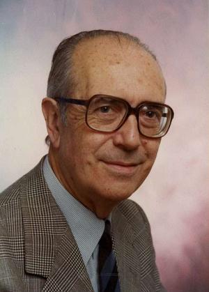 Domingo García-Sabell