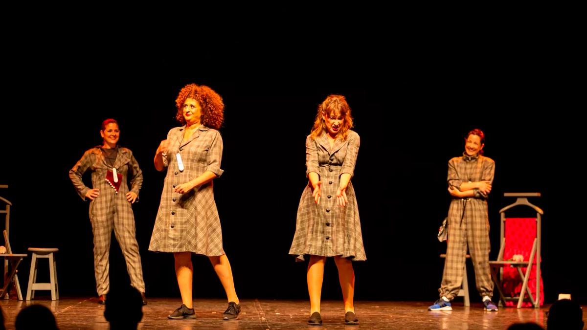 As puntuacións favoreceron os espectáculos que se estrearon en Galicia dentro da Mostra