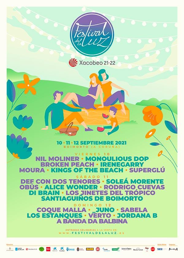 Ata 22 artistas pasaran este ano por Boimorto no evento solidario