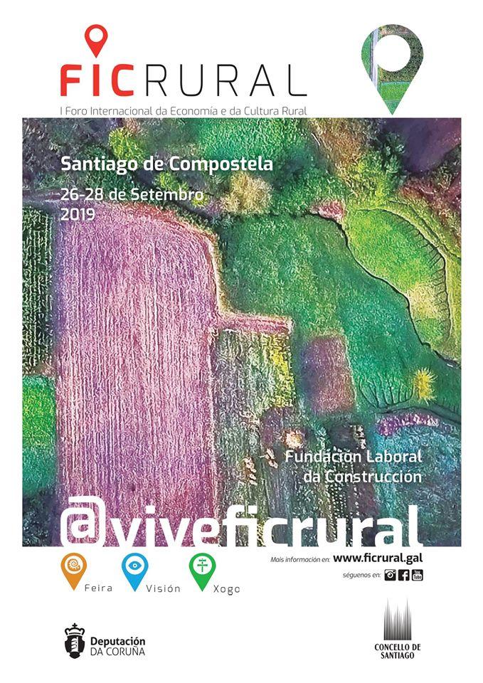 A nova proposta quere pór en valor a innovación e a cultura que se desenvolven no agro