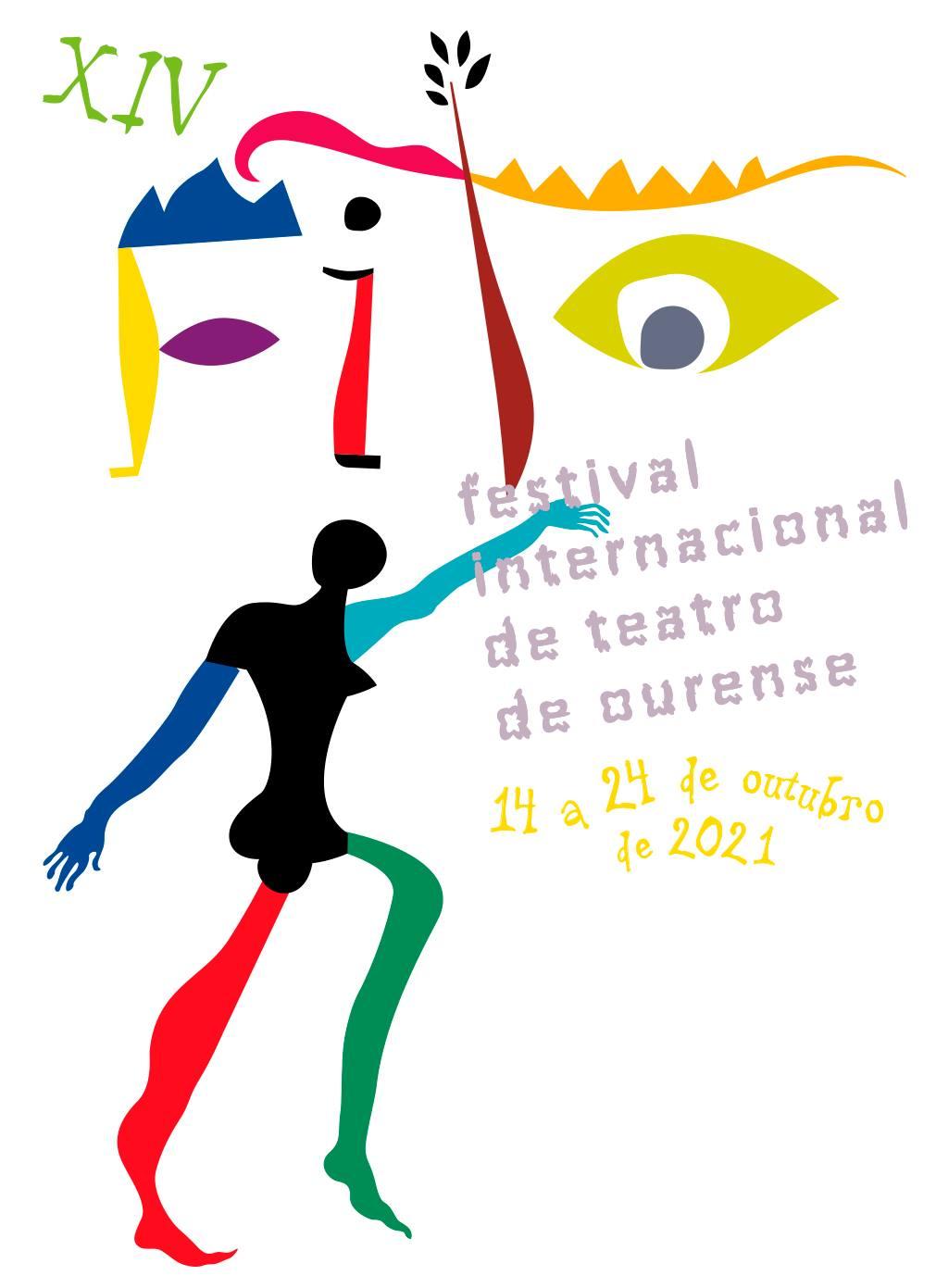 A 14ª edición ofrece dez días de espectáculos que volven ás rúas e outros espazos máis alá dos teatros