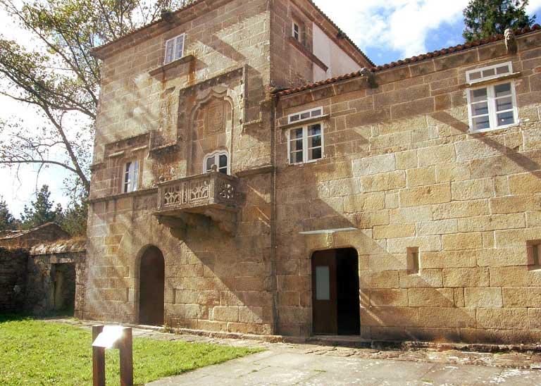 A deputación engade o proxecto á súa liña de actualización das visitas aos seus bens patrimoniais