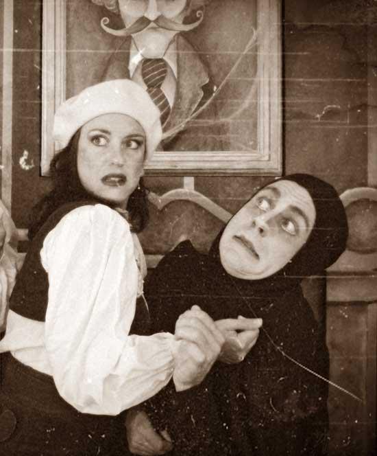 Ghazafellhos achegégalle aos máis pequenos o mundo de Frankenstein