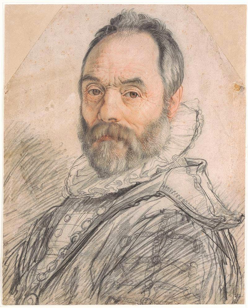 A obra de Giambologna participará dunha exposición no prestixioso museo italiano