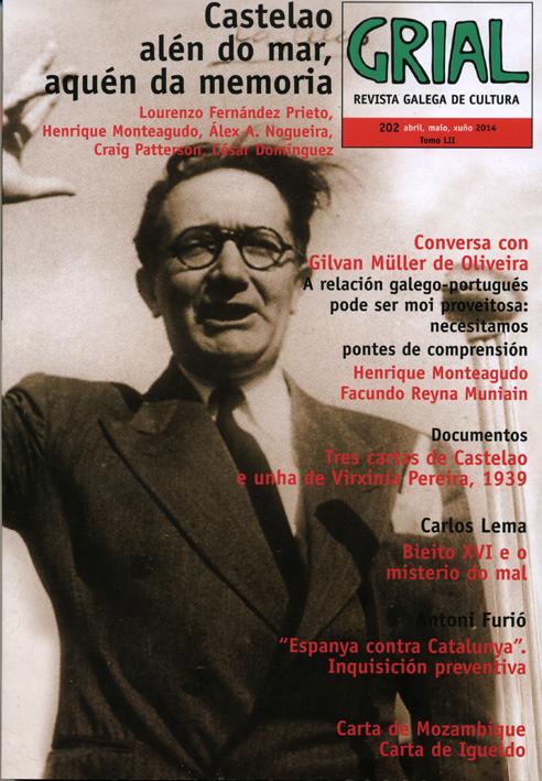 Os setenta anos do <i>Sempre en Galiza</i> centran os contidos do novo número