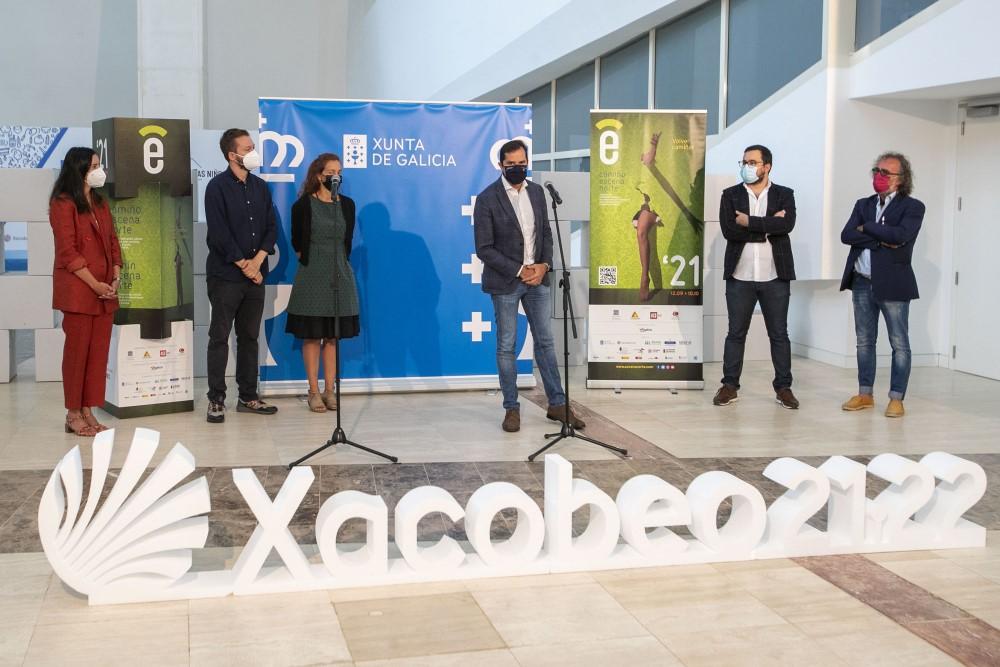 Seis compañías galegas participarán con actuacións ou estancias en Asturias e País Vasco