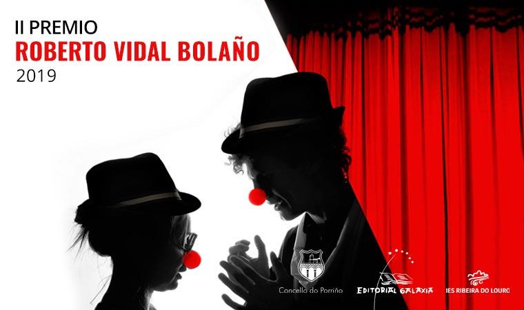 A xornalista Ana Abad de Larriva  gaña o IIº Premio Roberto Vidal Bolaño de escrita teatral