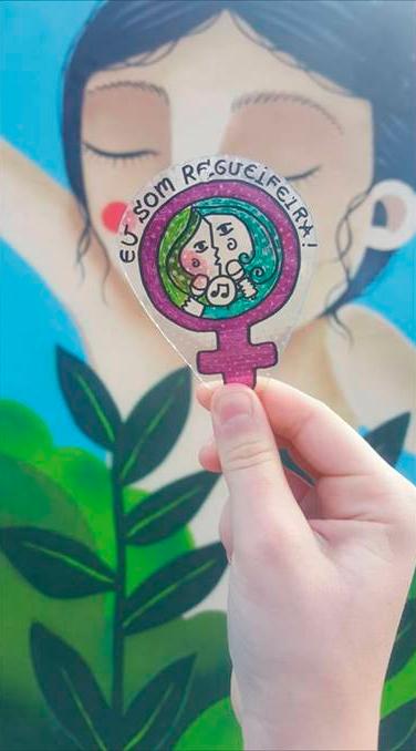 As mulleres regueifeiras reúnense en Vila de Cruces