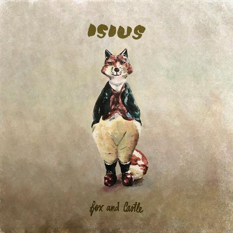 O novo álbum dos vigueses móvese nun pop-rock melancólico de autor de gran acabado sonoro