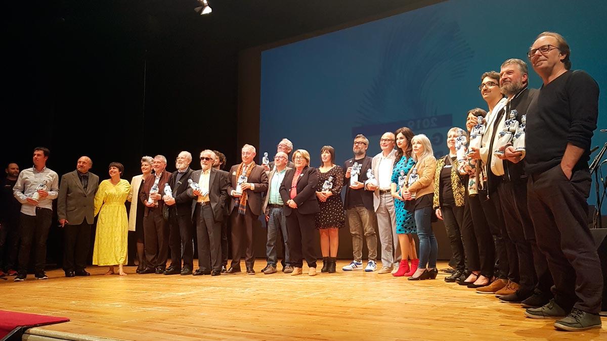 O libro galego celebra con premios a calidade das súas propostas mentres busca reverter os peores indicadores para a lectura e para a lingua