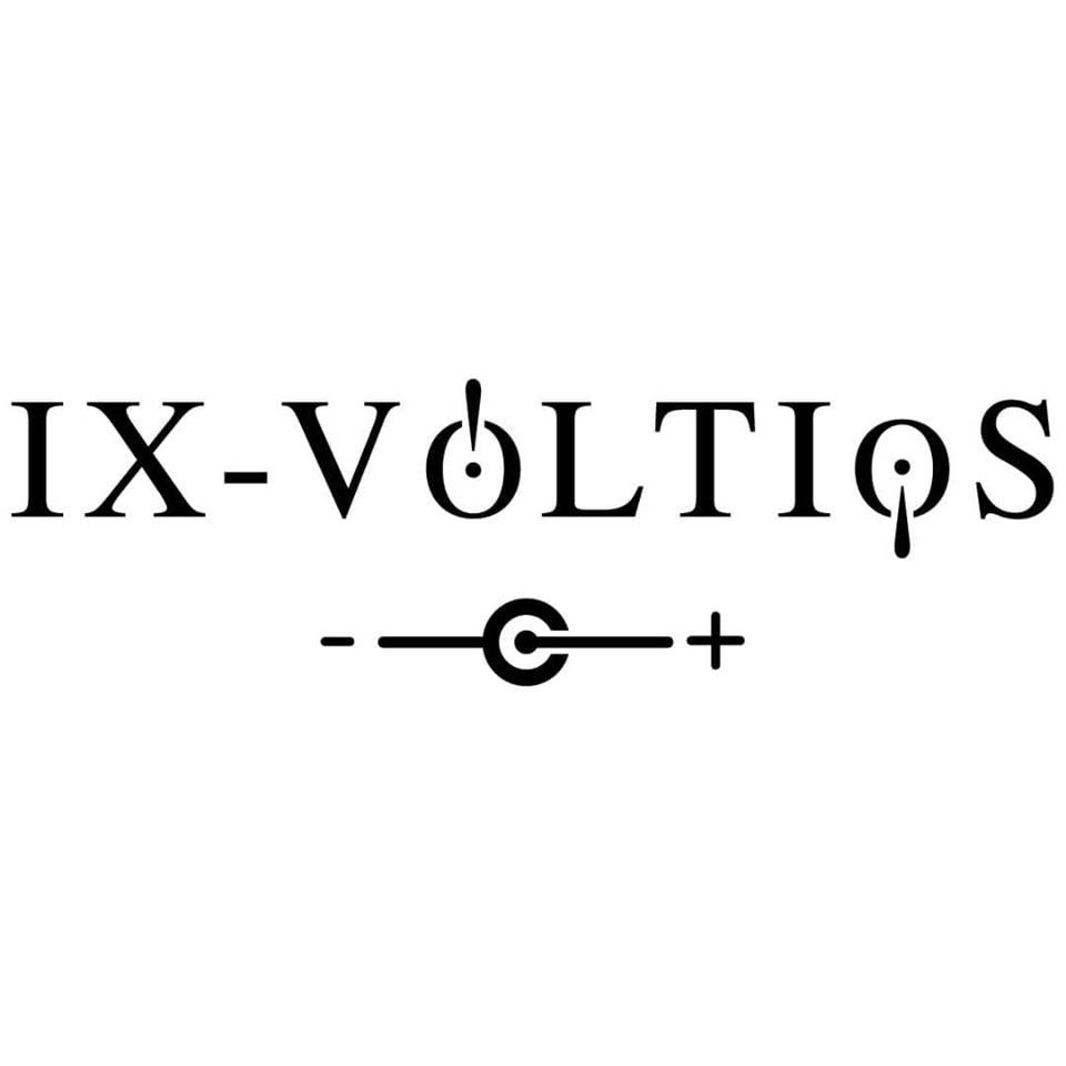 Os coruñeses IX Voltios presentan o seu primeiro disco