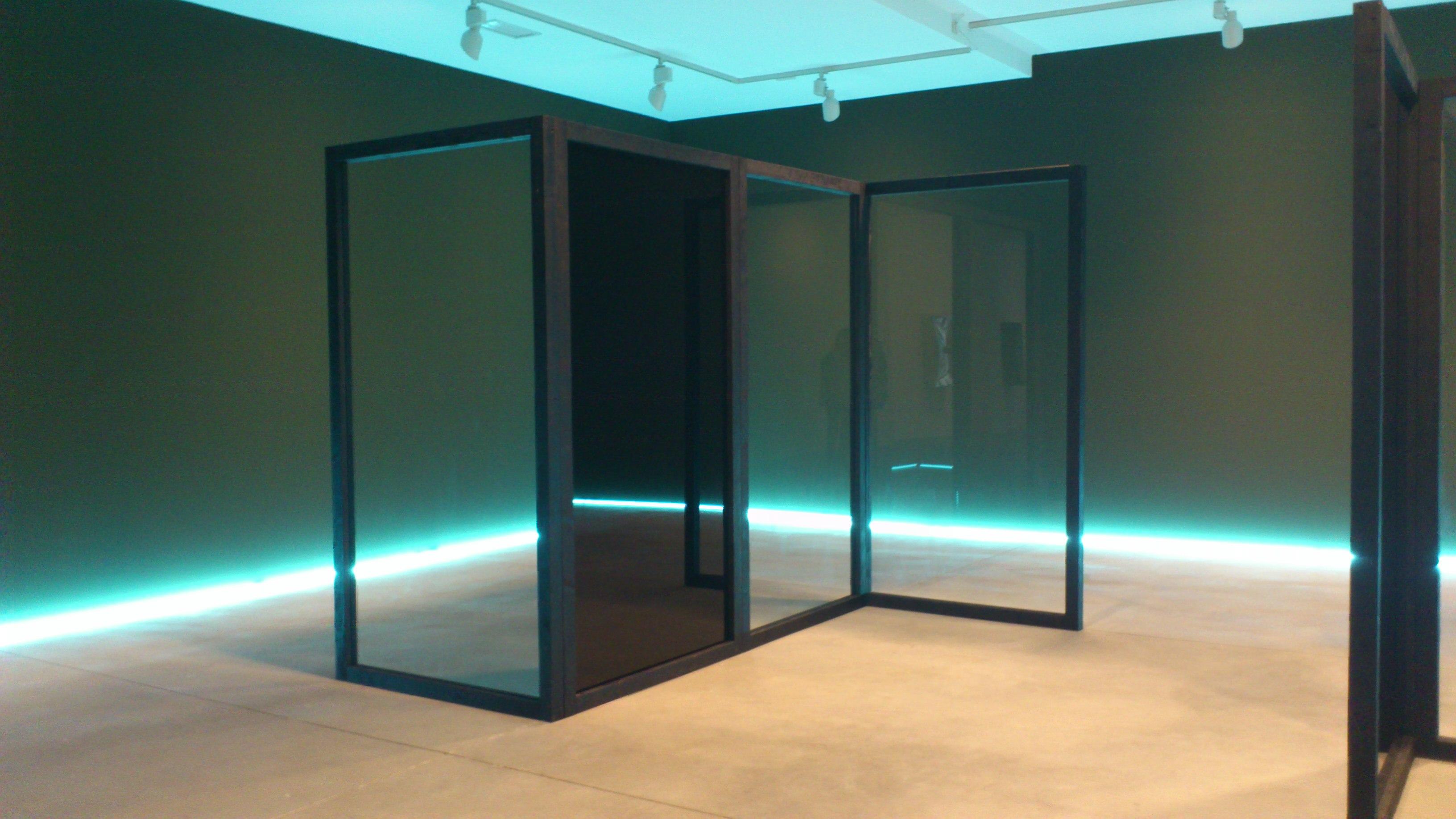 Ata o vindeiro 3 de marzo, a galería SCQ amosa a obra de Lori Hersberger