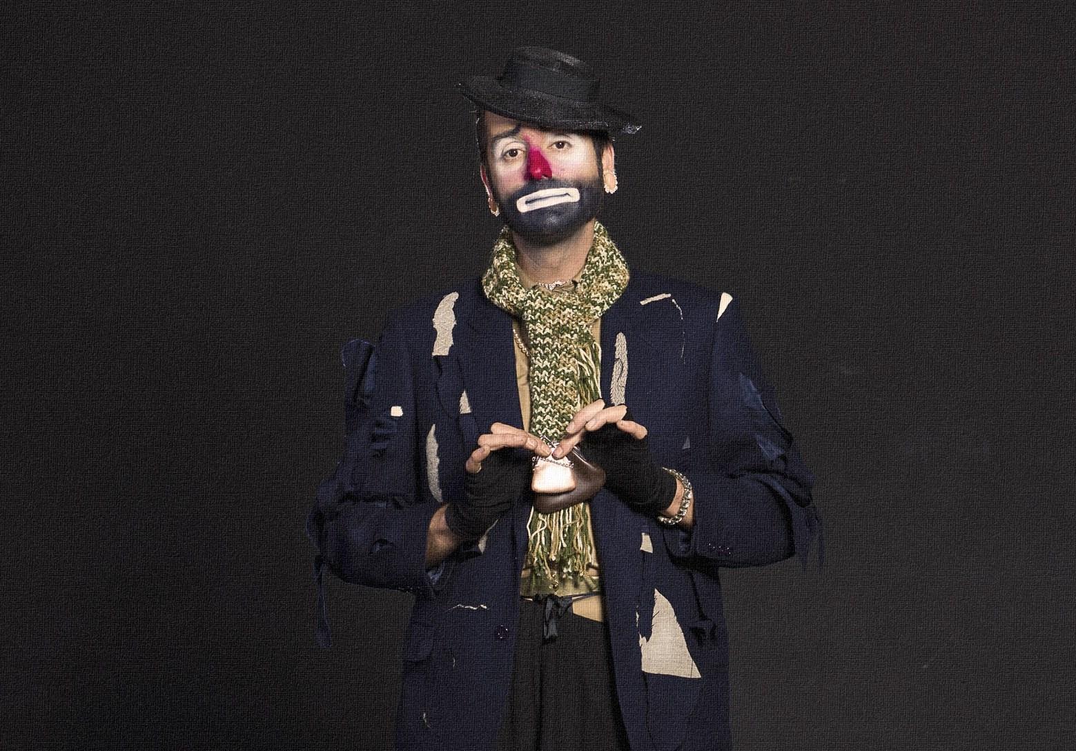 Era un dos máximos expoñente do circo galego