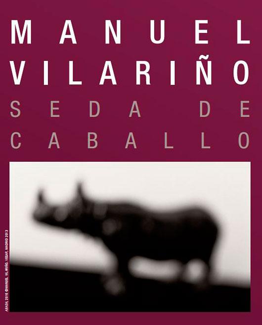O MARCO acolle a maior retrospectiva de Manuel Vilariño